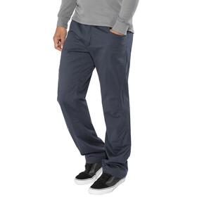 Black Diamond Credo Pantaloni lunghi Uomo blu